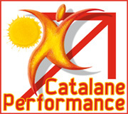 Logo Catalane Performance, Scop des Po